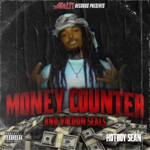 HotBoy Sean — Money Counter And Vacuum Seals (2021)
