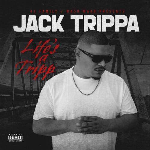 Jack Trippa — Life's a Tripp (2021)