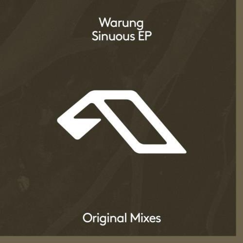 Warung — Sinuous EP (2021)