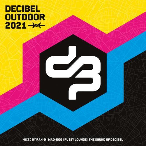 b2s Compilations — Decibel Outdoor 2021 (2021)