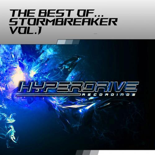 Stormbreaker — The Best Of Stormbreaker Vol 1 (2021)