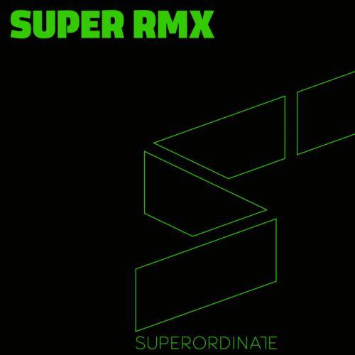 Super Rmx Vol 13 (2021)