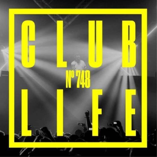 Tiesto — Club Life 752 (2021-08-28)