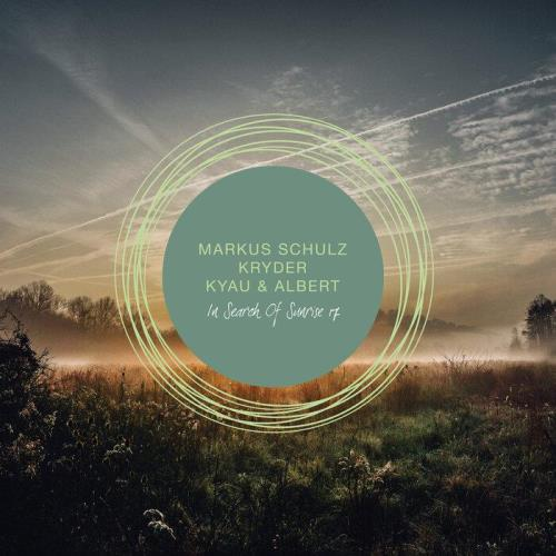 Markus Schulz, Kryder, Kyau & Albert — In Search Of Sunrise 17 (2021)