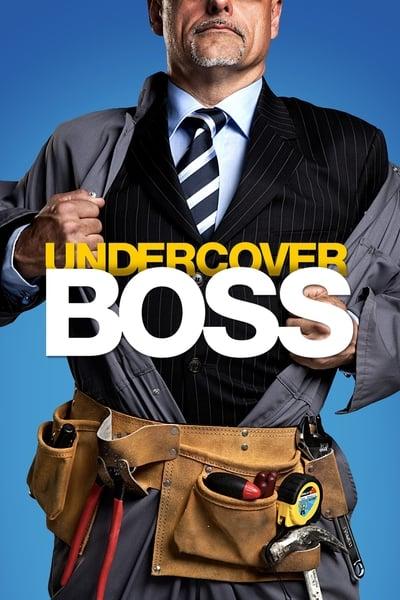 Undercover Big Boss S01E04 Euro Foods Group 1080p HEVC x265-MeGusta