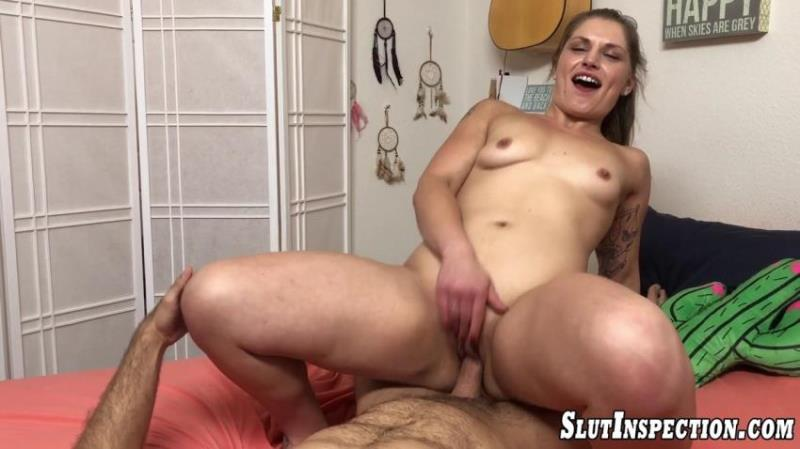 SlutInspection.com: Fucking Big Booty Slut (Fallon West), Big Ass [SD 480p]