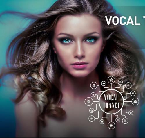 Vocal Trance Bliss Vol. 121 (2021)