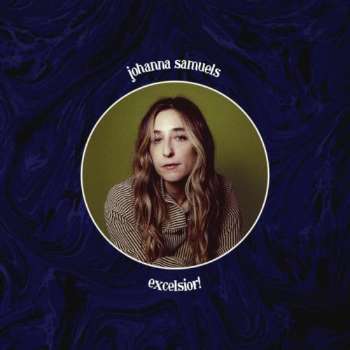 Johanna Samuels - Excelsior! (2021)