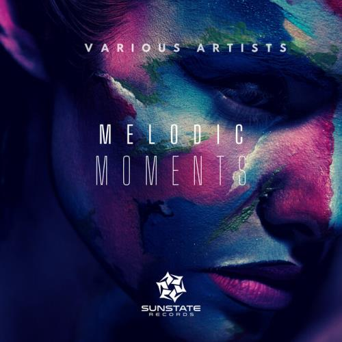 Sunstate Records — Melodic Moments (2021) FLAC