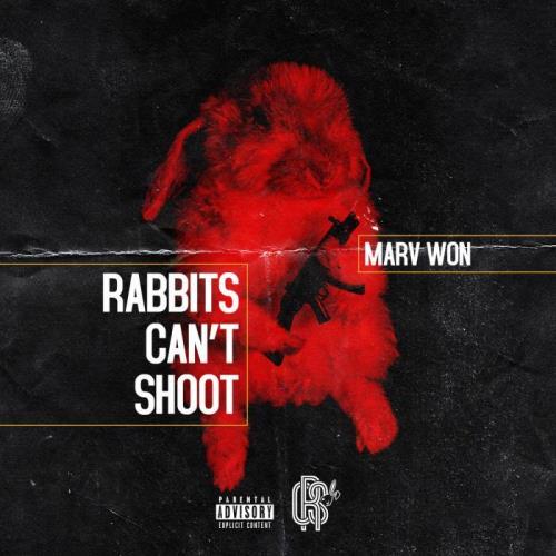 Marv Won — Rabbits Can't Shoot (2021)