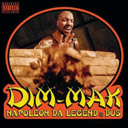 Napoleon Da Legend X Dus — Dim-Mak (2021)