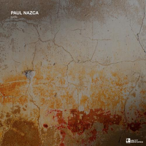 Paul Nazca — Pynfo (2021)