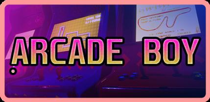 Arcade Boy [FitGirl Repack]