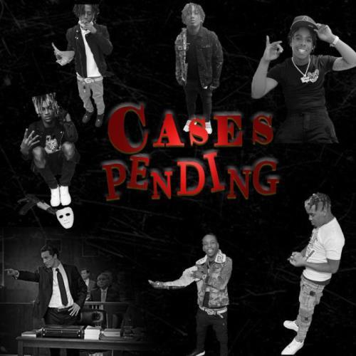 Pbz — Cases Pending (2021)