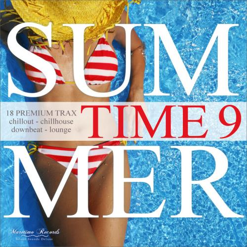Summer Time Vol 9 — 18 Premium Trax (2021)