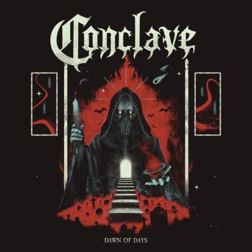 Conclave - Dawn Of Days (2021) FLAC