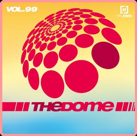 VA - The Dome Vol  99 (2021) Mp3 320kbps