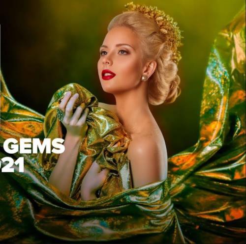 Vocal Trance Gems - Summer 2021 Mix (2021-08-07)