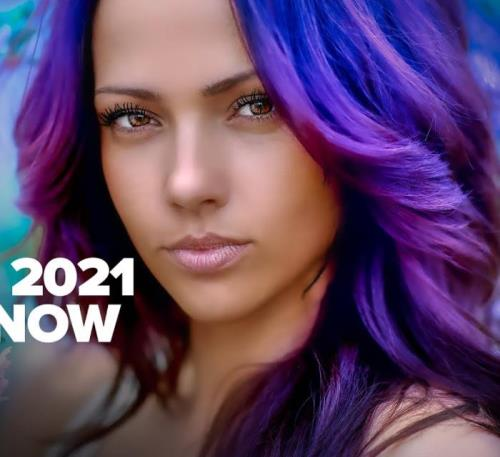 Trance 2021 — Then & Now (2021)