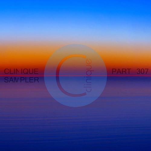 Clinique Sampler Part 307 (2021)