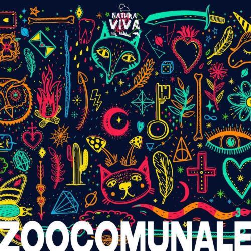 Natura Viva — Zoo Comunale 3 (2021) FLAC