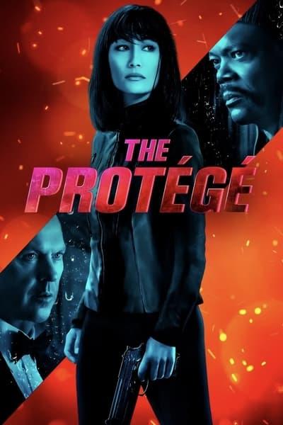 The Protege 2021 1080p WEBRip x264-RARBG