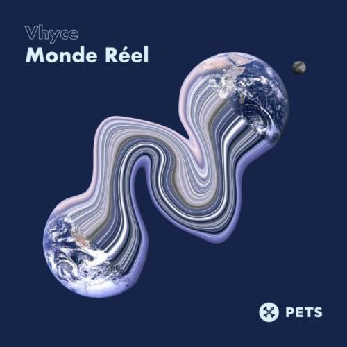 Vhyce — Monde Réel EP (2021)