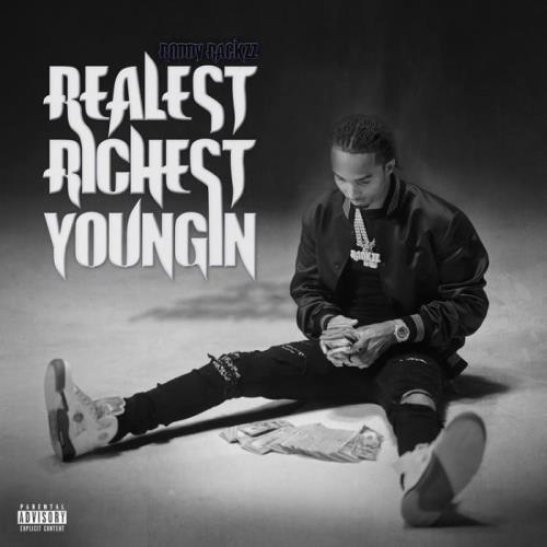Roddy Rackzz — Realest Richest Youngin (2021)