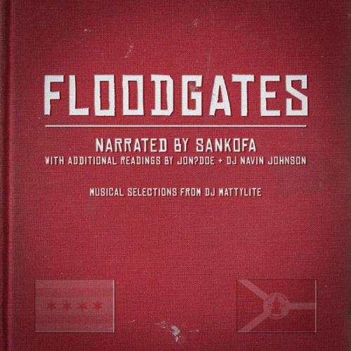 Sankofa — Floodgates (2021)