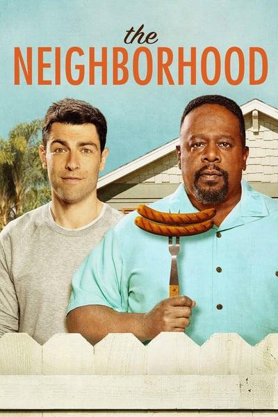Neighborhood Wars S01E02 720p HEVC x265-MeGusta