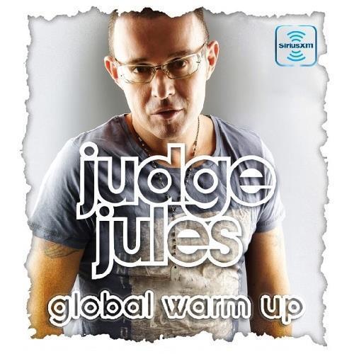 Judge Jules — Global Warmup 912 (2021-08-29)