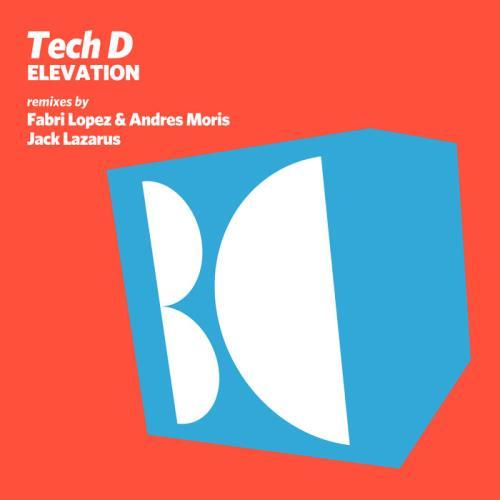 Tech D — Elevation (2021)