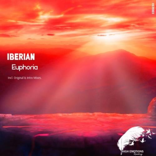 Iberian — Euphoria (2021)