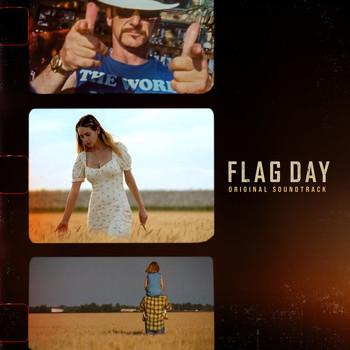 Flag Day (Original Soundtrack) (2021)
