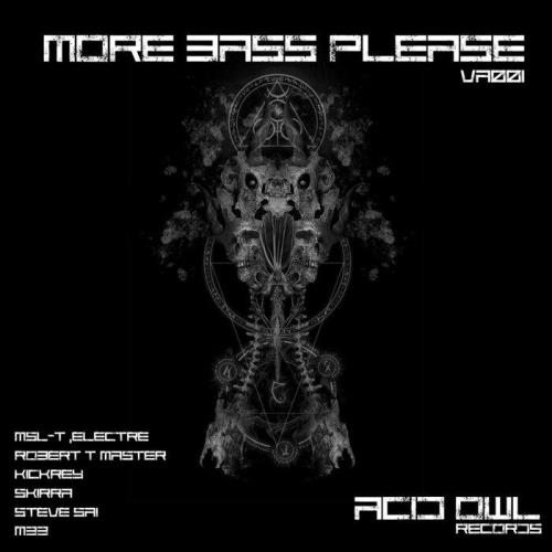 More Bass Please 001 (2021)