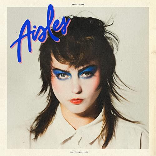 Angel — Olsen (2021)