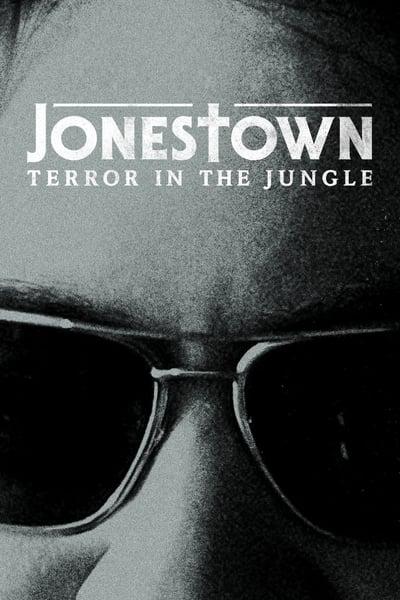 Jonestown Terror In The Jungle S01E02 720p HEVC x265-MeGusta