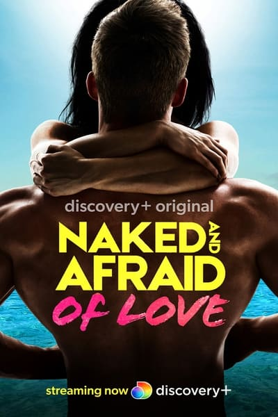 Naked and Afraid of Love S01E02 720p HEVC x265-MeGusta