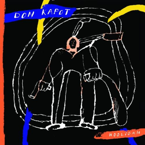Don Kapot - Hooligan (2021) FLAC