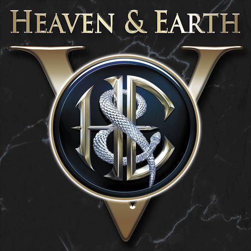 Heaven & Earth — V (2021)