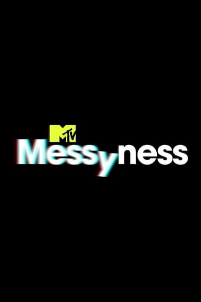 Messyness S01E02 720p HEVC x265-MeGusta