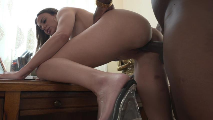 AdultEmpire.com, BlackMassiveCocks.com - Havana Bleu