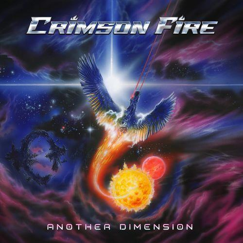 Crimson Fire — Another Dimension (2021)