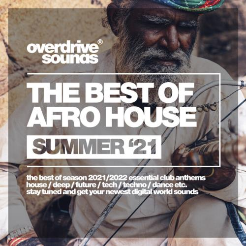 The Best Of Afro House (Summer '21) (2021)