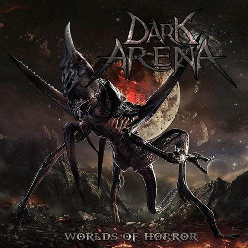 Dark Arena — Worlds of Horror (2021)