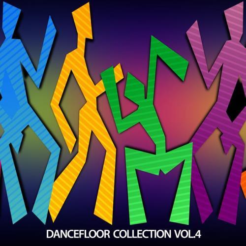 Dancefloor Collection Vol 4 (2021)