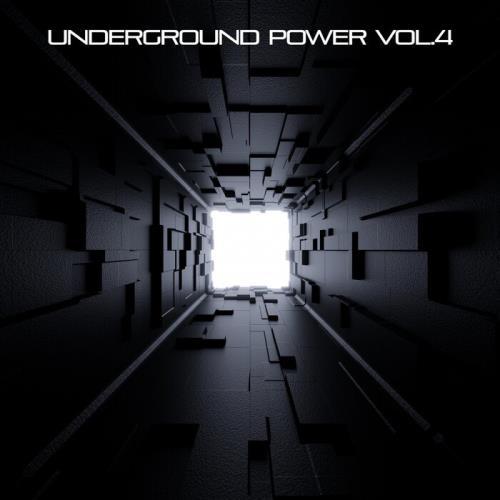 Underground Power Vol 4 (2021)