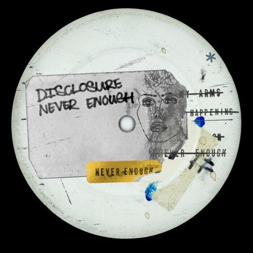 Disclosure — Never Enough (2021)