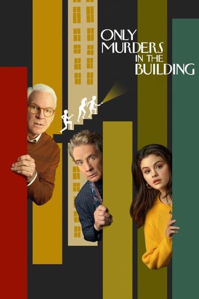Only Murders in the Building S01E02 720p HEVC x265-MeGusta