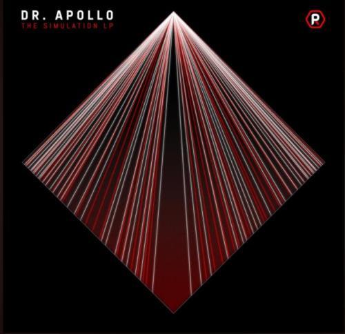 Dr. Apollo — The Simulation LP (2021)